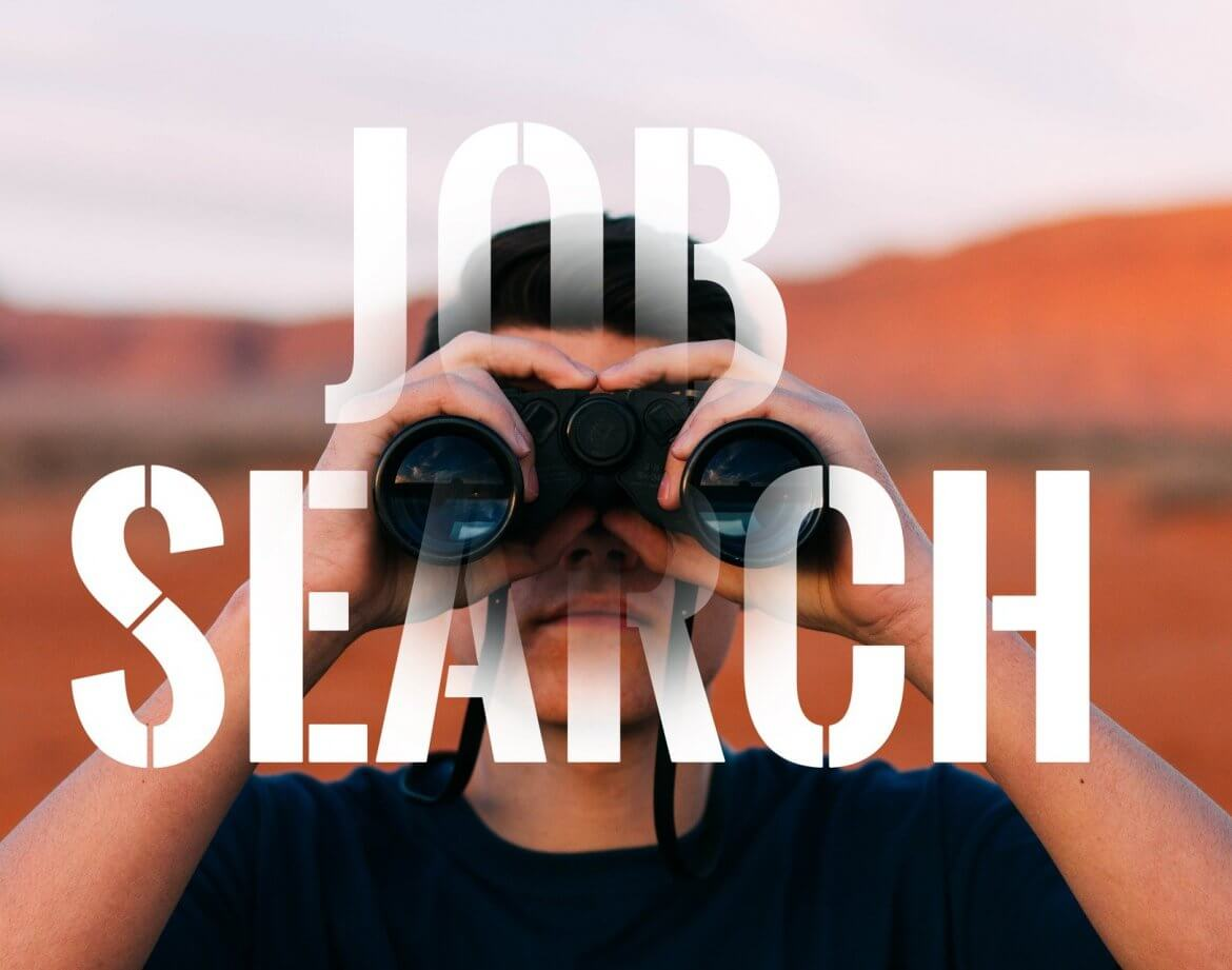 Tips to start a job search in Lithuania